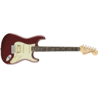 Fender American Performer Stratocaster� HSS, Rosewood Fingerboard, Aubergine