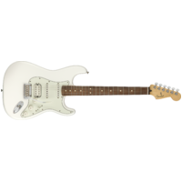 Fender Player Stratocaster? HSS, Pau Ferro Fingerboard, Polar White