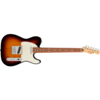 Fender Player Telecaster?, Pau Ferro Fingerboard, 3-Color Sunburst