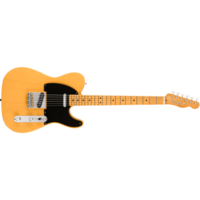Fender Vintera '50s Telecaster� Modified, Maple Fingerboard, Butterscotch Blonde