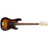 American Original '60s Precision Bass?, Rosewood Fingerboard, 3-Color Sunburst