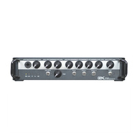 Gallien-Krueger Legacy 1200 Bass Amplifier Head