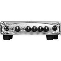Gallien Krueger MB-200:200 Watt Ultra Light Bass Head
