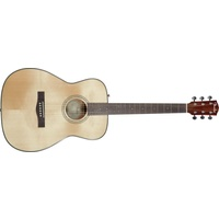 FENDER CF-140S FOLK Natural
