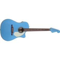 FENDER SONORAN SCE Lake Placid Blue (v2)