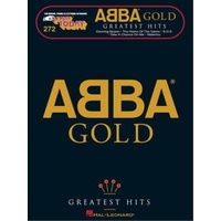 EZ PLAY 272 ABBA GOLD GREATEST HITS