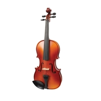 Hans Joseph Hauer 1360A Set Up Violin Outfit 4/4 Size