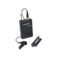 Samson Wireless EXPEDITION XPD2-PRES Digital USB Wireless Lapel