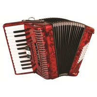 HOHNICA 48 BASS PIANO ACCORDION