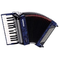 HOHNER BRAVO II 60 PIANO ACCORDION