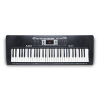 MELODY 61 MKII 61-Key Portable Keyboard with Built-In Speakers