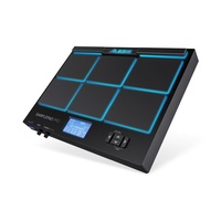 Alesis Sample Pad Pro: 8-Pad Percussion Pad with SD Slot