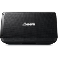 "Alesis STRIKEAMP12: 12"" 2000W Active Drum Monitor"