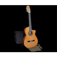 Admira Guitar Classical Cedar Cut/ThinMALAGA-ECT