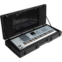 76-note Roto Mold Keyboard Case