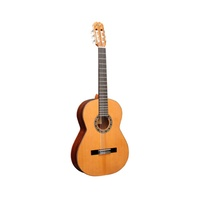 Admira Guitar Solid Cedar Top MARIA