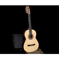 Admira Guitar Solid Spruce Top SOMBRA-E first thumb image