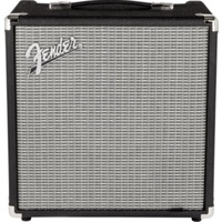 FENDER RUMBLE 25 BASS AMP (V3)