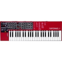 Nord Lead A1 Keyboard 49 keys, Synthesiser first thumb image