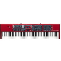 Nord Stage 3 88-Key Weighted Hammer Action Digital Piano