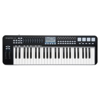 Samson Audio KGR49: 49 Note USB Keyboard Controller