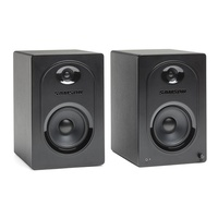 Samson MediaOne M50 Powered Studio Monitors