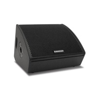 "Samson Audio RSXM12A 800w  1 x 12"" Active Monitor"