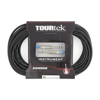 TourTek TourTek 50' Instrument Cable (15.24m)