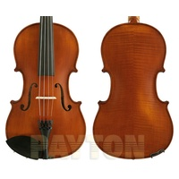 GLIGA II VIOLA OUTFIT Antique16.5""