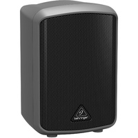 Behringer MPA30BT 30W Rechargable Battery Powered Bluetooth Portable Speaker/ Wireless Microphone