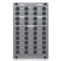 Behringer 173 Quad Gate Module first thumb image