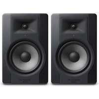 M-AUDIO BX8 D3 Powered Studio Monitors 8 Driver (pair)