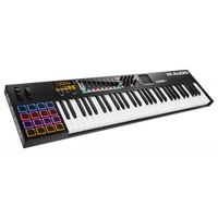 M-Audio MA-K-CODE61BK 61-key USB Keyboard Controller