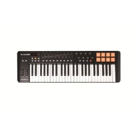 M-Audio Oxygen 49 Note USB Keyboard w/Launch Pads