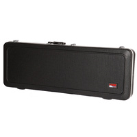Gator Gc-Elec-Xl Deluxe Molded Guitar Case