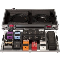 Gator G-Tour Pedalboard-Lgw Lg Gtour Pedal Board first thumb image