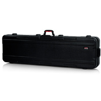 Gator Gtsa-Key88Slxl Molded Keyboard Case