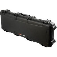 Gator Gwp-Bass Titan Case For Electric Bass Gtr Bk