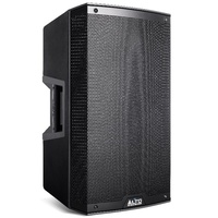 "Alto Professional TS 312 Powered 12"" PA Speaker 2000 Watt w/Mic Input first thumb image"