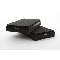 Auralex ProPAD: Pro Speaker Isolation Pads (1 Pair)