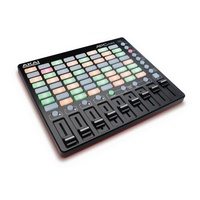 Akai Professional APC Mini: Mini APC with 8 x 8 Grid and 9 Faders