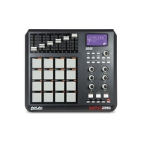 AKAI MPD26: 16 Pad Controller with Ableton Live Lite