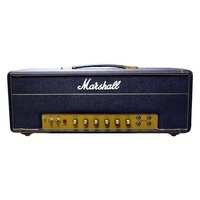 Marshall 1987X: 50W Re-issue Plexi Head