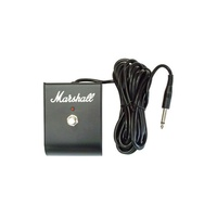 Marshall PEDL-10001: Single Footswitch w/- Leds