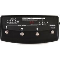 Marshall PEDL-91009: Optional Footswitch To Suit Code Series