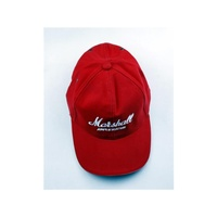 Marshall Marshall Red Cap