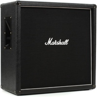 Marshall MX412B: 4 x 12 Straight Cab 240W