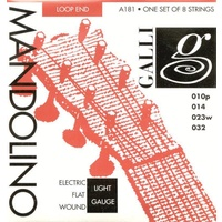 GALLI MANDOLIN STRINGS