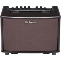ROLAND AC33RW Acoustic Chorus Guitar Amplifier