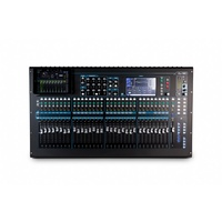 Allen & Heath Qu-32 Digital desk-top 32M/3S in, 6 subgroup, fully featured, moving fader standalone mixer